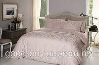 Комплект постельного белья Valeron Alure пудра