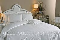 Комплект постельного белья Valeron Angelique белый
