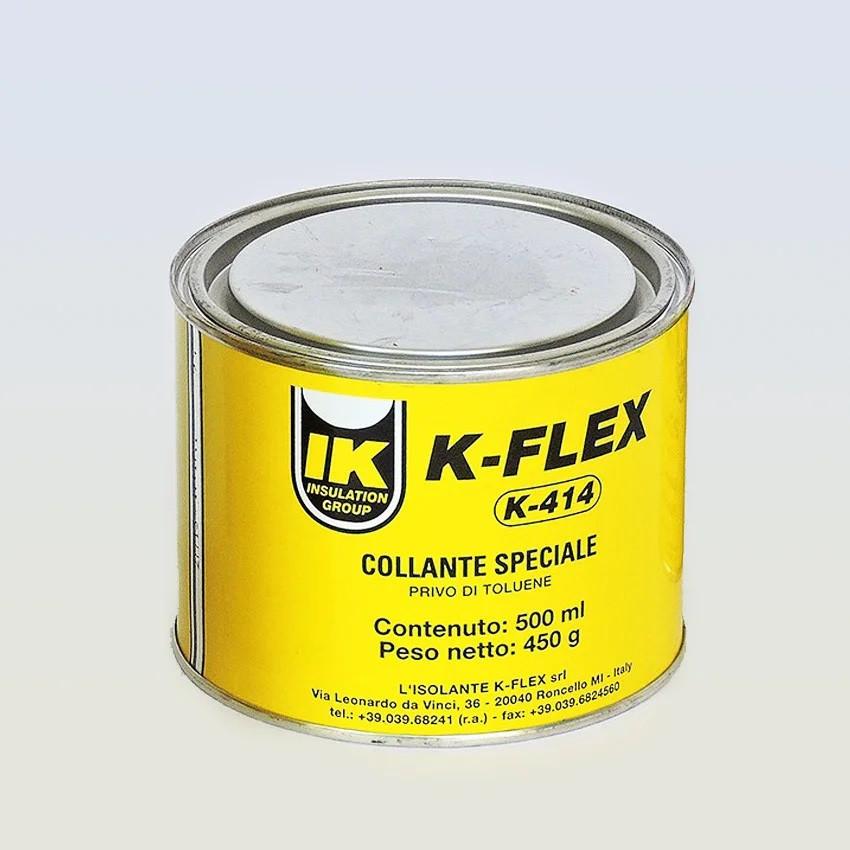 Клей K-FLEX K414 0.5 литра
