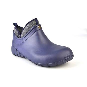 Непромокаемые ботинки с теплым съемным вкладышем из пены ЭВА р.36/37, стелька 22,5 см