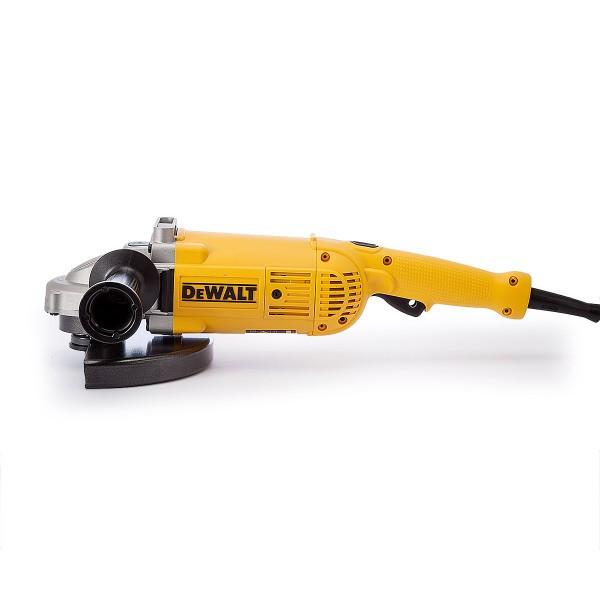 Болгарка (УШМ) DeWALT DWE 492 - 230 мм / 2200 Вт
