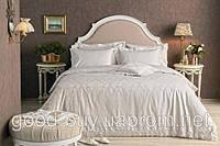 Комплект постельного белья Valeron Adrina крем