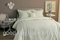 Комплект постельного белья Valeron Barcaley оливковый