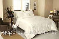 Комплект постельного белья Valeron Glossary кремовый