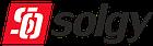 Бризговики задній правий MB Sprinter/VW Crafter 06- (однокатковый) (304028) Solgy, фото 3