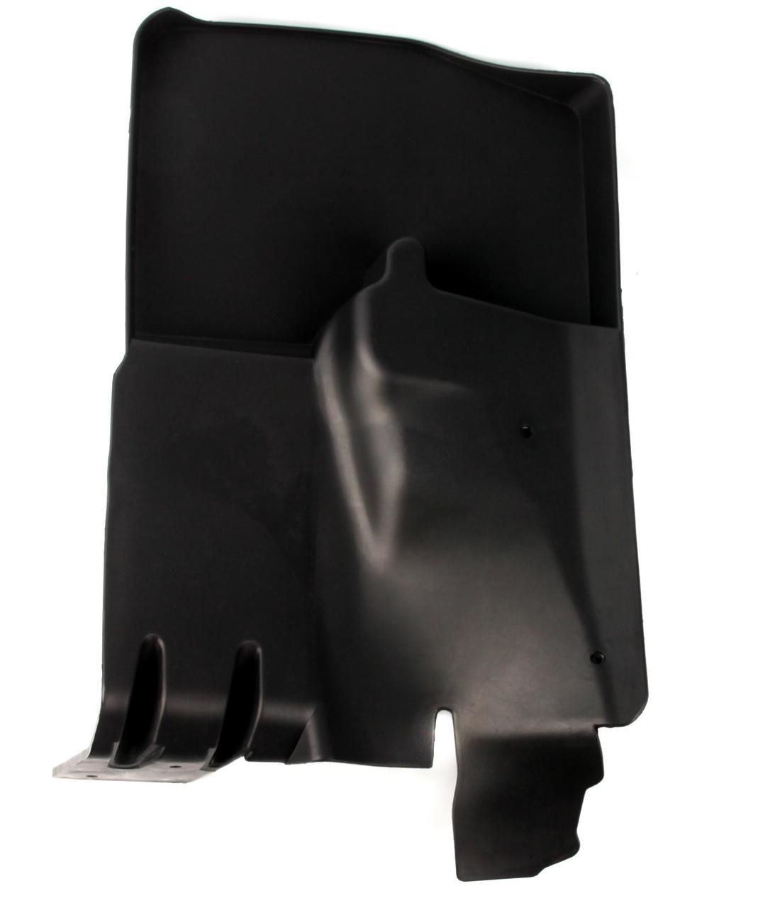 Бризговики задній правий MB Sprinter/VW Crafter 06- (однокатковый) (304028) Solgy