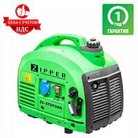 Генератор бензиновый ZIPPER ZI-STE950A (1.5 кВт)