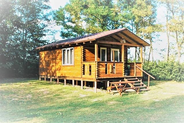 будинок дерев'яний фото