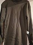 Водолазка женская теплая ,рубчик с начесом ,размер 56-60 Украина ,, фото 5