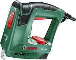 Електричний степлер Bosch PTK 14 EDT (11.4 мм, 30 уд/хв) (0603265520)