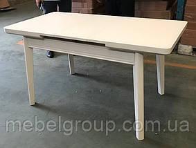 Стол ТМ-73 молочный 110/140x70, фото 3