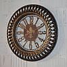 """Настінний годинник  """"Antiq royal bronze"""" (40 см.)"""
