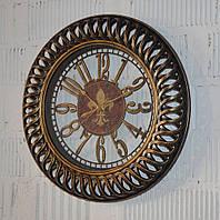 """Настінний годинник  """"Antiq royal bronze"""" (40 см.), фото 1"""