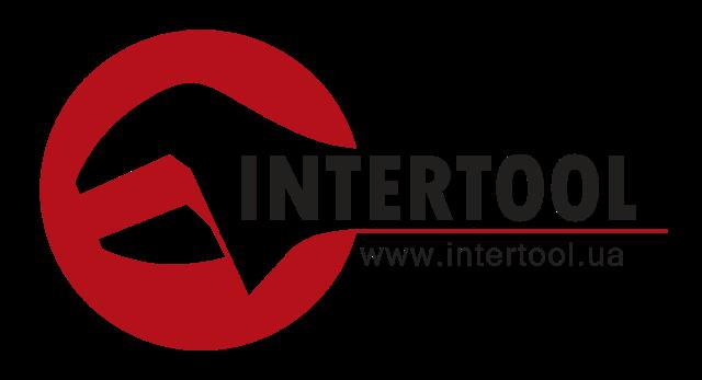 Профессиональные наборы инструментов Intertool