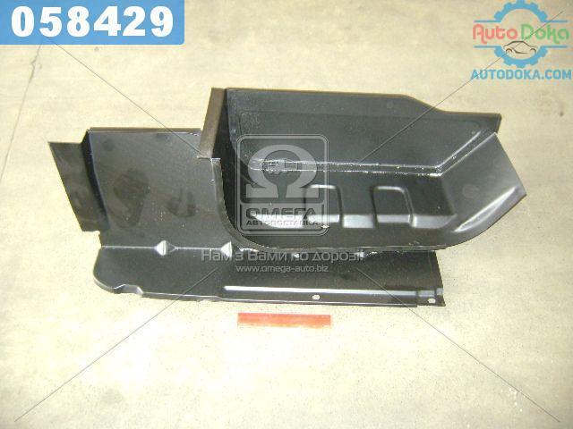 ⭐⭐⭐⭐⭐ Подножка ГАЗ 3302 передняя правая (производство  ГАЗ)  3302-8405012