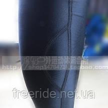 Налокотники или ногава эластичные (не утепленные) пара, фото 2