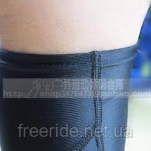 Налокотники или ногава эластичные (не утепленные) пара, фото 3