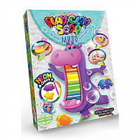 Набор креативного творчества Пластилиновое мыло Play Clay Soap сред PCS-03