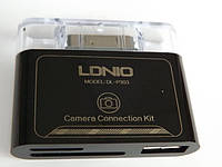 Кабель Camera connection kit for Apple DL-P303 LDNIO