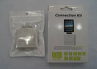 Кабель Camera connection kit for Apple SY-IP5