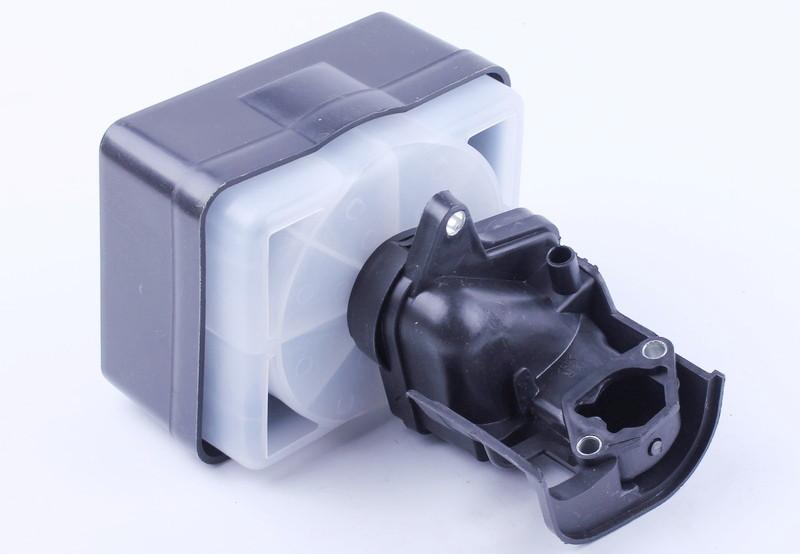 Фильтр воздушный в сборе с масляной ванной - 177F