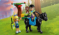 Блоковий конструктор LEGO Friends Дом на колесах Мии (41339)