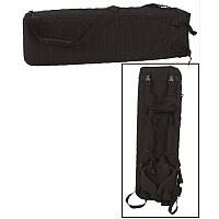 Чехол для переноски оружия (сумка-рюкзак), черный. Mil-Tec, Германия.