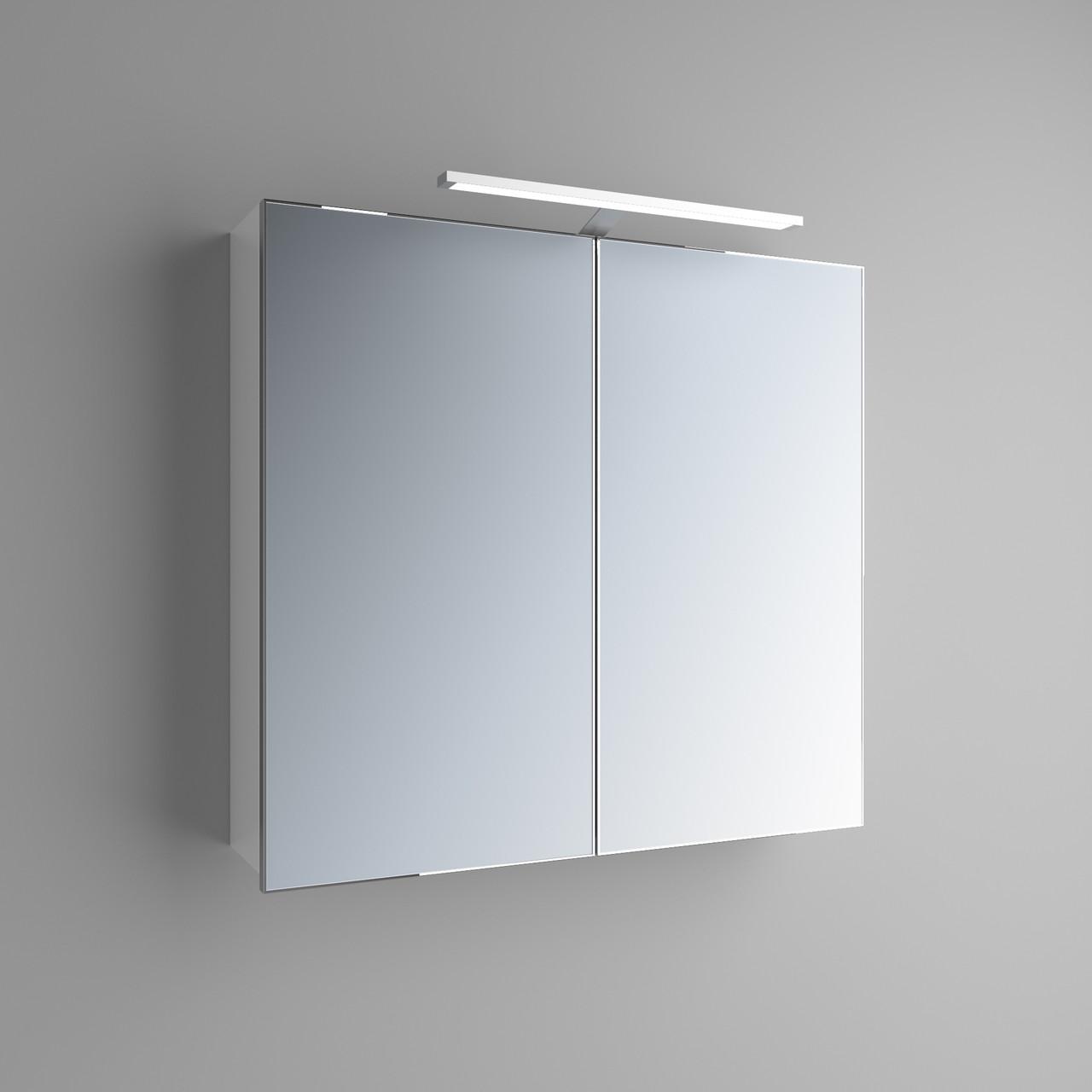 Шкаф зеркальный Marsan Therese-3