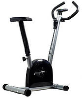 Велотренажер механический 7FIT T8002 EcoPower вертикальный для дома (механічний велотренажер для дому)
