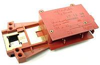 Замок (УБЛ) для стиральной машины ndesit Ariston C00011140 (Metalflex ZV-445) C00052496
