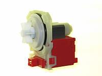 Насос (помпа) для стиральных машин Copreci на 4-х защелках, клемы раздельно спереди