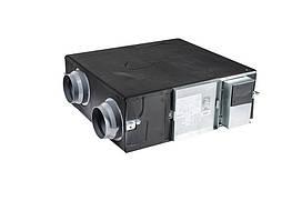 Приточно-вытяжная вентиляционная установка с рекуперацией тепла Gree FHBQ-D30-M
