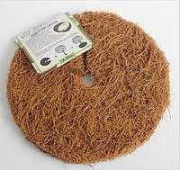 Приствольный круг из кокосового волокна 90см