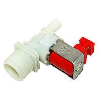 Клапан впускной 1/180 со спаренной фишкой для стиральной машины 50227706004