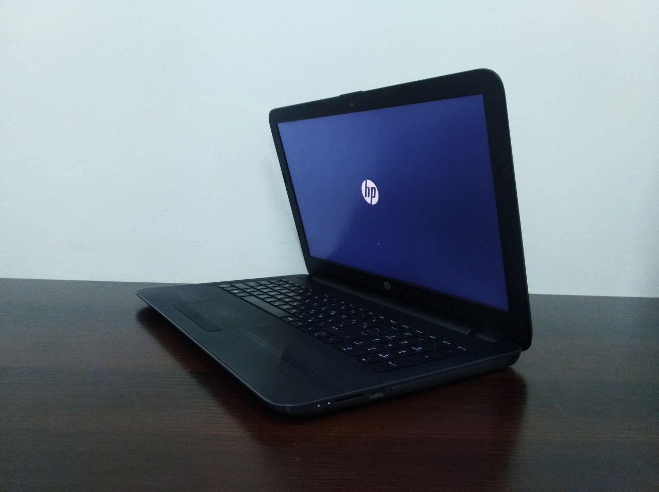 """Б/У Ноутбук HP 255 G5 / 15.6"""" FHD  / AMD A6-7310 / 4 RAM / 320 HDD / Radeon R4"""