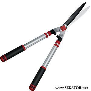 Телескопічні ножиці для кущів Due Cigni 2C 351 (Італія)