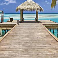 "Фотообои 368х254см, Komar ""Beach Resort"" (8-921)"