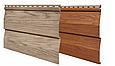 Панель винилового сайдинга FaSiding WoodHouse 3,0 м х 0,25 м, фото 3