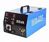 Полуавтомат сварочный SSVA-270-P (220 В) без горелки, фото 3