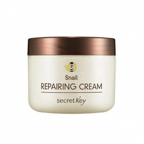 Восстанавливающий крем SECRET KEY Snai Repairing Cream