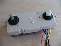 Таймер «САТУРН» двойной, 5 проводов для стиральной машины