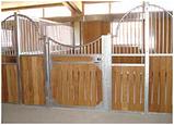Денники для лошадей стационарные, фото 5