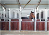 Денники для лошадей стационарные, фото 6