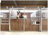 Денники для лошадей стационарные, фото 7