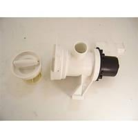 Насос (помпа) для стиральных машин Whirlpool с микро фишкой питания 481236018577