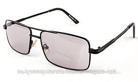 Фотохромные (затемняющиеся) очки 9566-C1 стекло