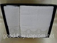 Комплект полотенец Sikel  Elegance  Bamboo   лицо+баня Турция   pr-v150