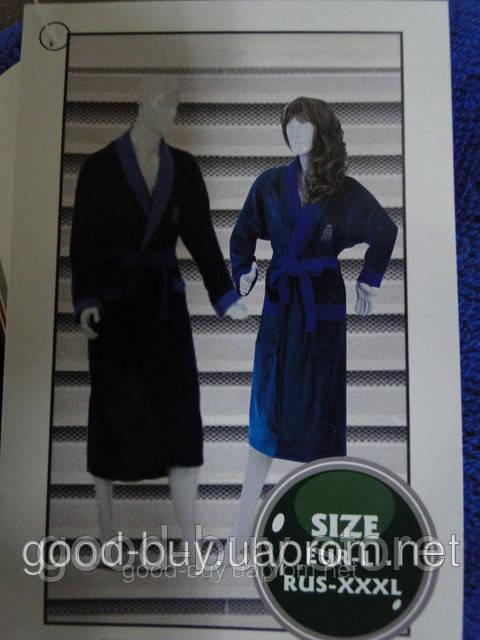 9ebd43a70df0 Бамбуковый халат Ramel Турция -