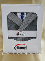Бамбуковый халат Ramel Турция