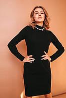 Платье женское с украшением, фото 1